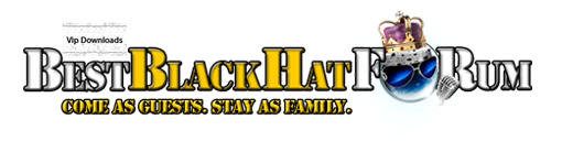 Best Black Hat Forum